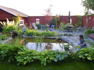 Borra egen vattenbrunn med Bergvärme AB